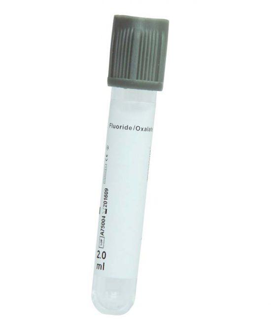 لوله آزمایش گلوکز