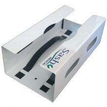 جعبه دستکش فلزی مدل ساش مدیکال
