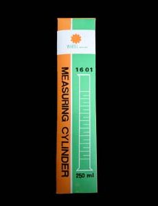 250ml Glass Graduated Cylinder