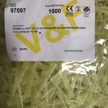 سر سمپلر زرد 100 لاندا V & F مدل  1000 عددی