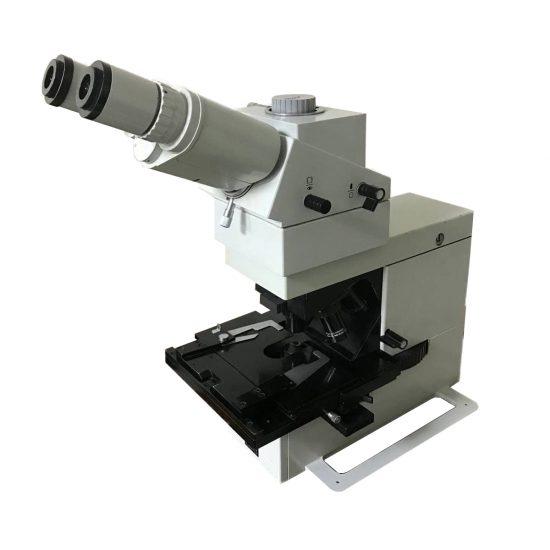 میکروسکوپ کارکرده کارل زایس کد 492177
